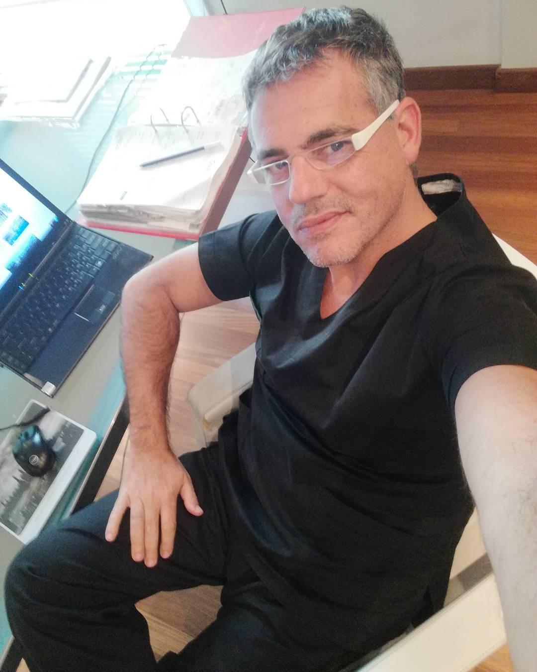 Νίκος Νεοφώτιστος Πλαστικός Χειρουργός